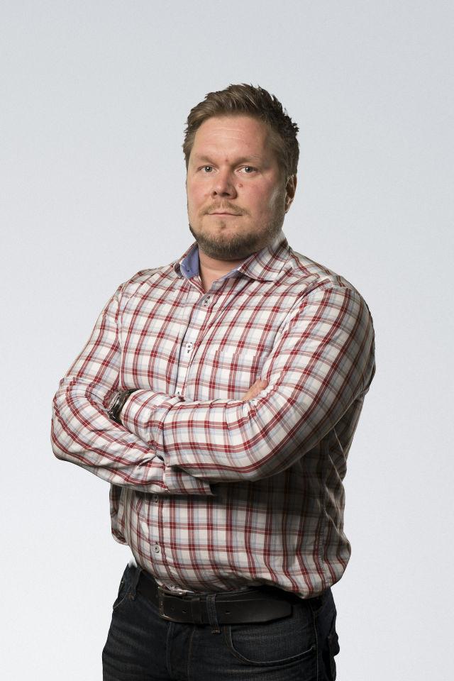 Antti Nuutinen