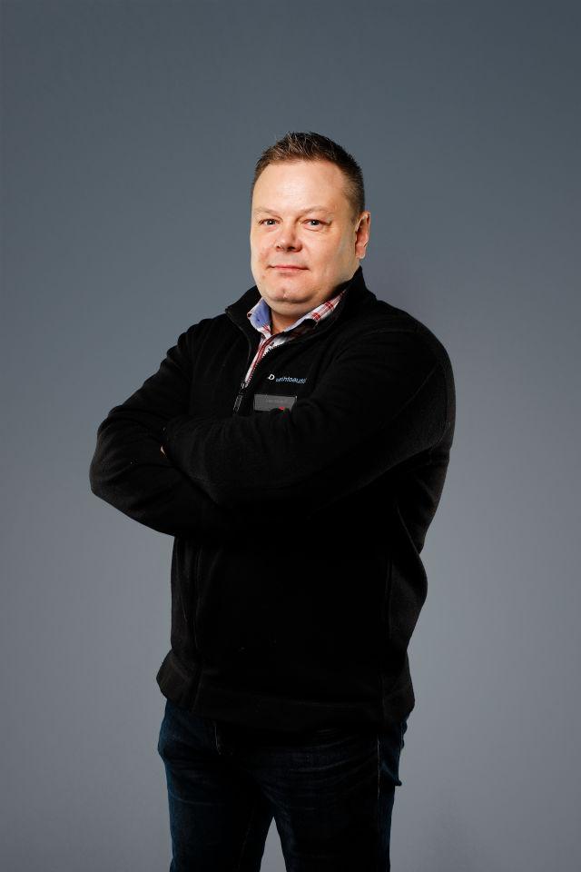 Jani Vasilev