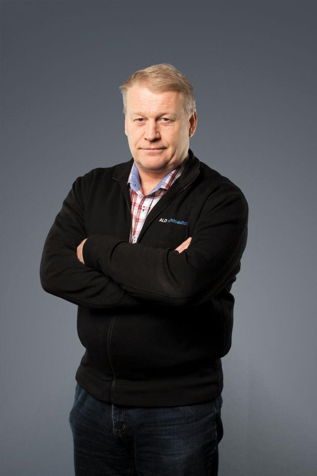 Jarmo Rönkkö