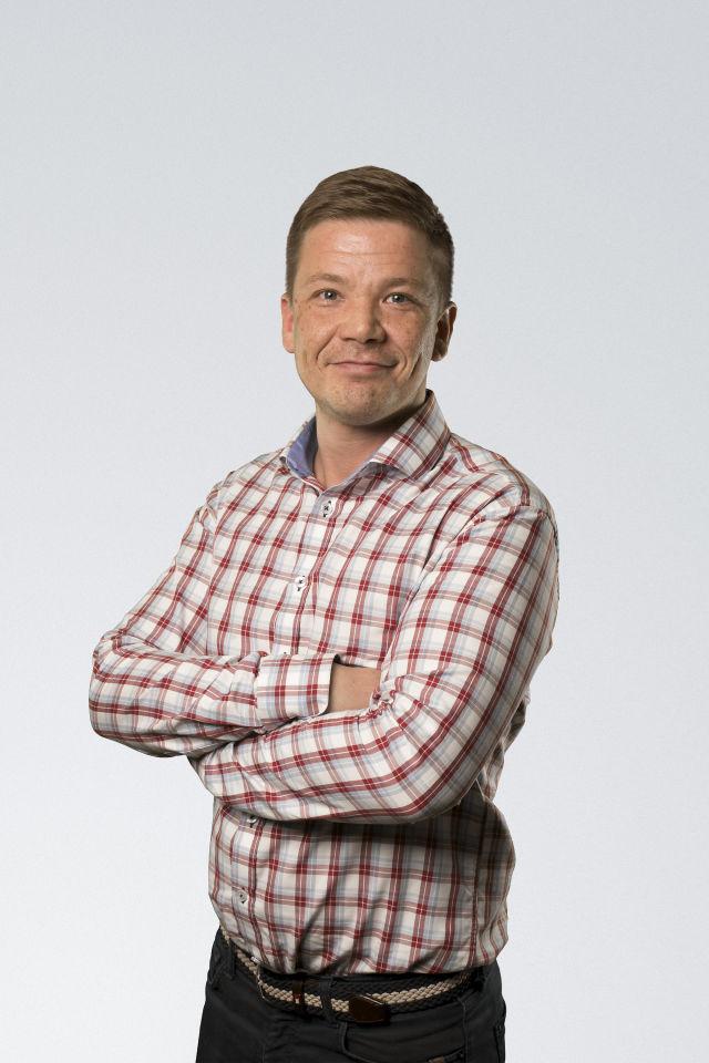 Kimmo Jukka