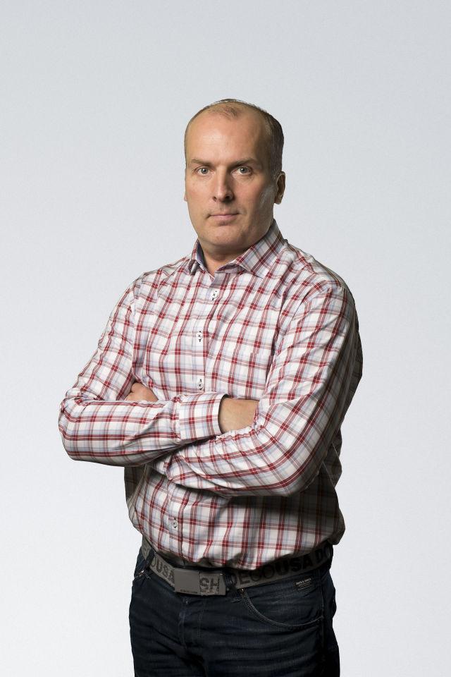 Kimmo Ruponen