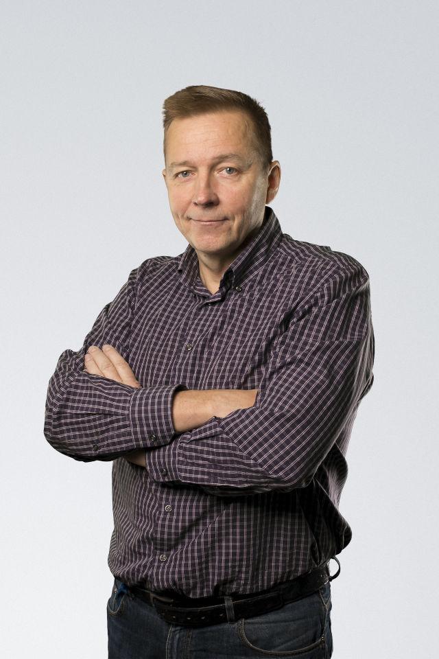 Martti Heikkinen