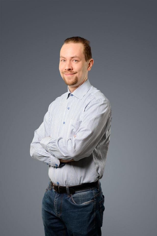 Mikko Antila